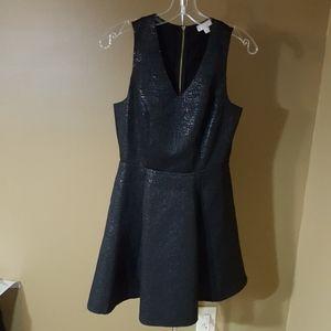 Charming Charlie's Shimmer Dress